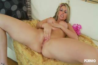 Courtney Cummz с большой грудью затрахали до оргазма